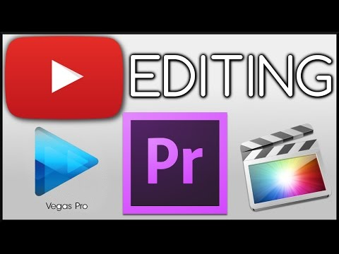 YouTube Tips - Video Editing!