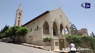 3/6/2020   المركز الكاثوليكي للدراسات ينشر تعليمات حضور الصلوات في الكنائس يوم الأحد المقبل