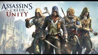 Assassin's Creed Unity i7 4790K Radeon R9 290X  ►Ultra Settings Vsync On◄