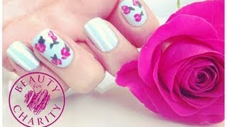 ✿ Spring Ready Nail Design ✿ Thumbnail