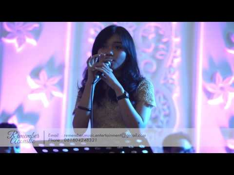 Chrisye - Galih dan Ratna (Covered by Remember Entertainment)