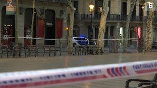 """Reaktionen zu Anschlägen in Spanien: """"Ganz Spanien ist Barcelona"""""""