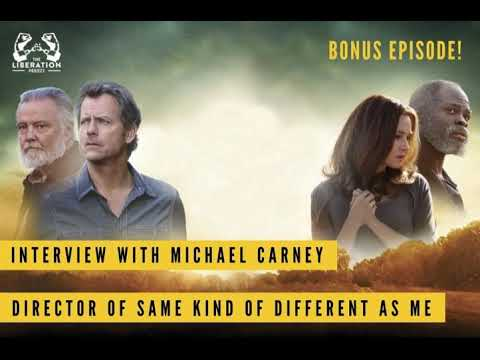 Conquering Overwhelming Obstacles: Interview with Hollywood Director Michael Carney