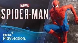MARVEL's Spider-Man | 6 Dinge auf die wir uns freuen - PS4 Pro Gameplay