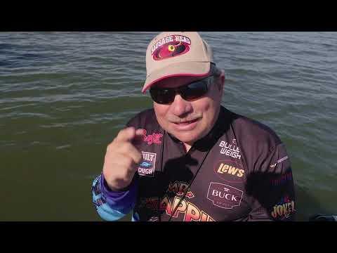 Mr Crappie Slab Shaker Dock Shooter