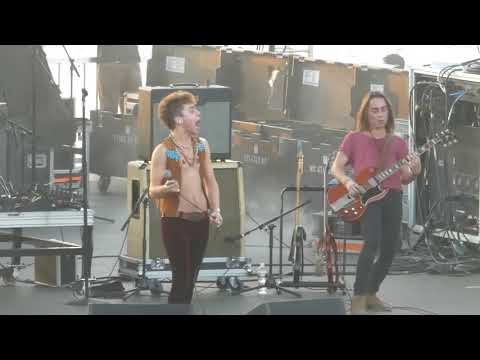 """Highway Tune"" Greta Van Fleet@Rock Allegiance Camden, NJ 10/7/17"