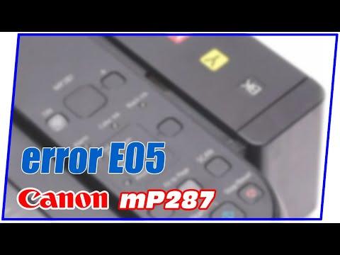 cara-memperbaiki-printer-canon-mp287-error-e05