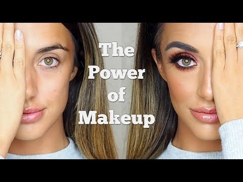 THE POWER OF MAKEUP ♥