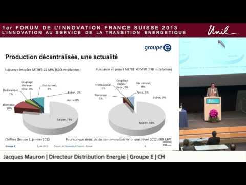 FIFS 2013 : Evolution des réseaux: défis d'un distributeur