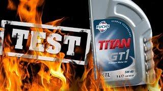Fuchs Titan GT1 5W40 XTL Który olej silnikowy jest najlepszy?