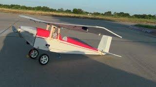 QuadLugs - Pietenpol Air Camper