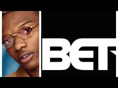 """Wizkid Attacks BET Awards """"You need to Respect Africa"""""""