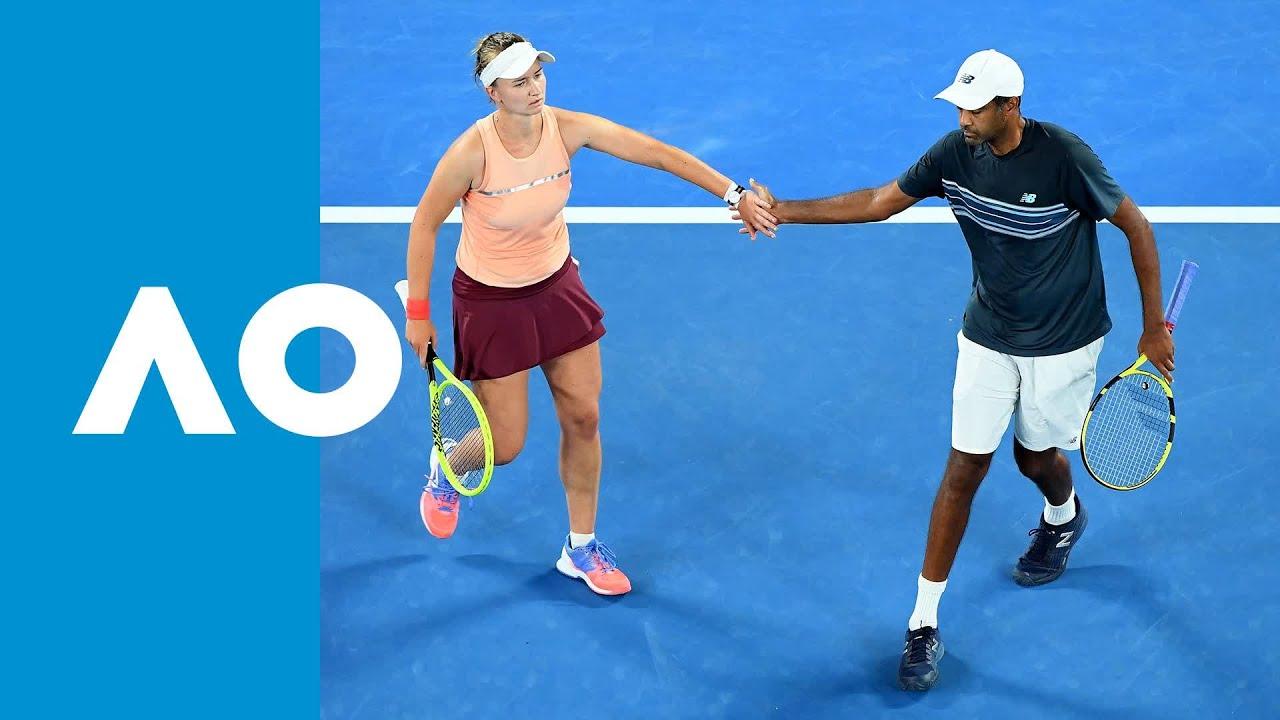 Krejcikova captures first Grand Slam title in Paris
