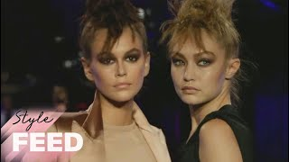 NYFW Spring 2020: Highlights From Tom Ford, Anna Sui and More