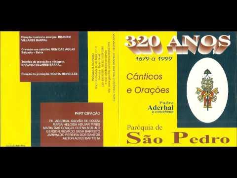 Ofício de Nossa Senhora - Paróquia de São Pedro - Padre Aderbal