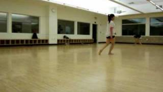 A Fine Frenzy - Near To You (Contemporary Dance)