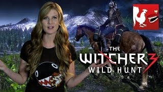 News: The Witcher 3 Delayed + Xbox Live Unstable + Hearthstone Officially Launches