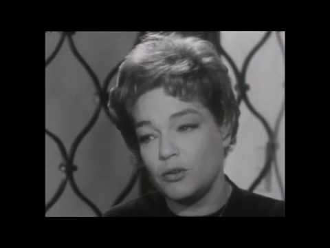 Simone Signoret   1963