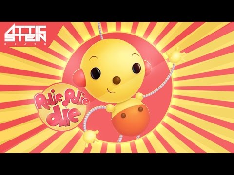 ROLIE POLIE OLIE THEME SONG REMIX [PROD. BY ATTIC STEIN]