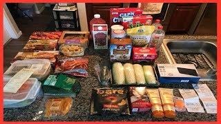 Trader Joe's mini grocery haul | Target mini haul