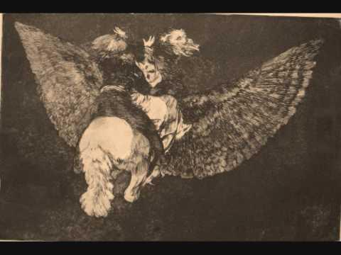 Goya's aquatinted etchings