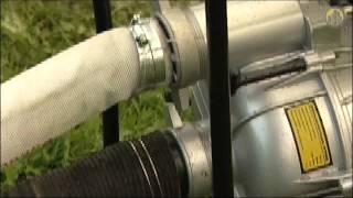 видео Бензиновые насосы для полива огорода