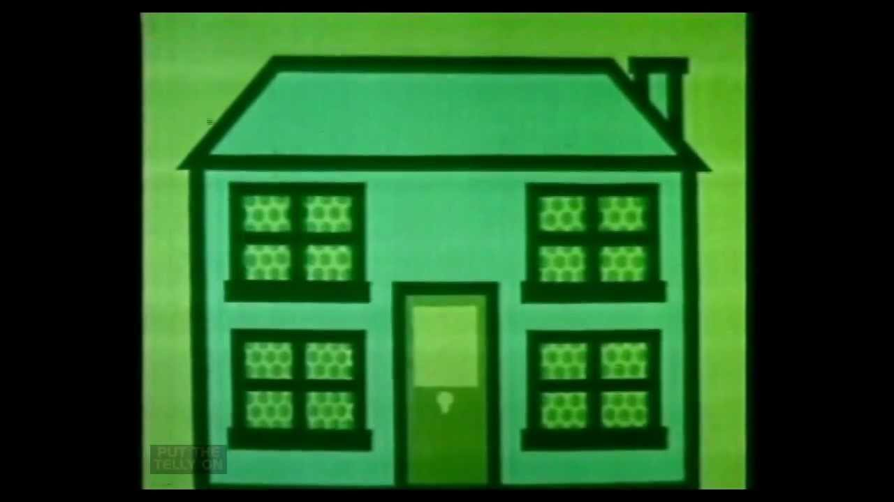 BBC1 | Opening to Playschool | 28/12/1978