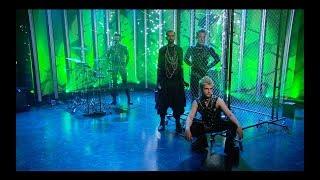 HATAR  – KLEF  SAMED صامد Feat. BASHAR MURAD – L VE PERFORMANCE