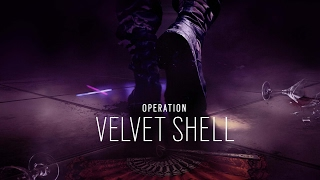 Tom Clancy's Rainbow Six Siege - Trailer Velvet Shell [AUT]