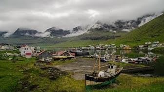 (Doku in HD) Mein Ausland - Achtzehn Inseln im Atlantik - Die Einsamkeit der Färöer