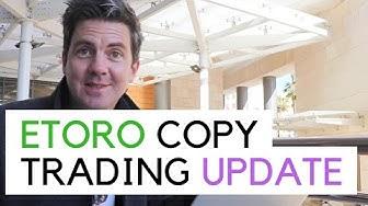 Copy Trading Update - eToro - 22/Feb/2020