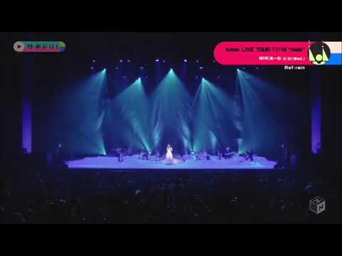 Aimer- Ref:rain Live| Short Version