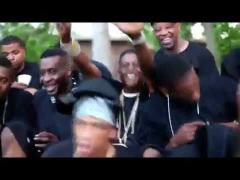 Lil Boosie  We Out Chea HQ Music
