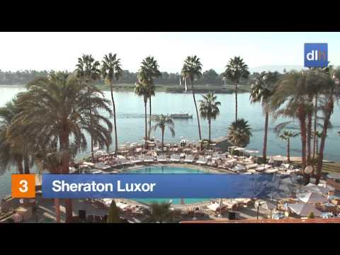 Top 5 Star Luxury Hotels In Luxor, Egypt - Directline Holidays Videos