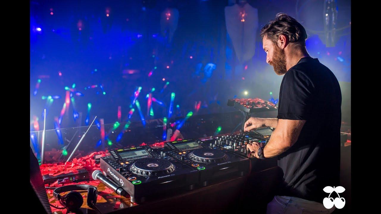 Download David Guetta live @ Pacha Ibiza 2017