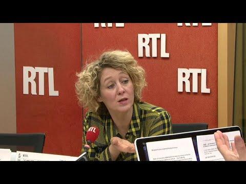"FN : ""Il ne faut pas enterrer trop vite Marine Le Pen"", avertit Alba Ventura"