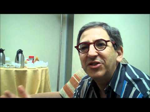 Interview - Microsoft CTO Norman Judah
