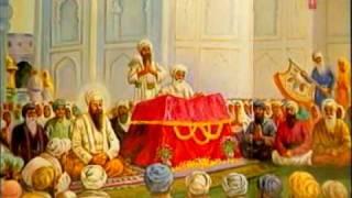 Download lagu Amrit Bani Har Har Teri - Bhai Satvinder Singh Ji (Delhi Wale)