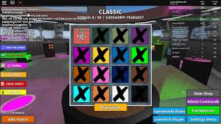 CAN YOU GUESS THE SONG {Roblox Song simulator Guess that song 2}