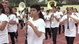 PUSD All Star Band:  2021 Rose Parade Application Video.