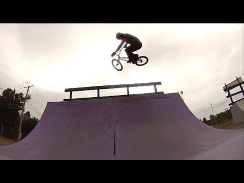Ryan Lacasse Edit 2015 [Throwaway Footage]