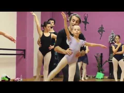 Lezione Passo a Due | Valentina | Danza Classica