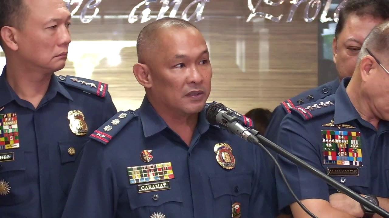 Cebu drug bust: Police senior inspector killed