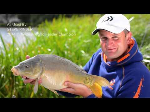 Match Fishing TV - Episode 1