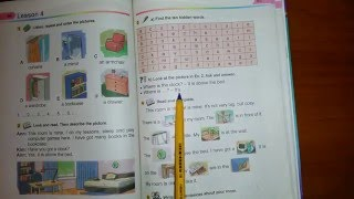 Английский язык. Несвыт. 3-класс. ст. 94-95