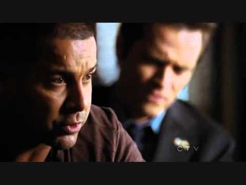 lanie and esposito relationship test