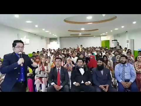 Aim Global Pakistan Lahore Head Office