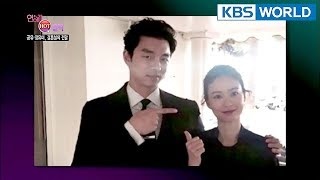 Video Entertainment Weekly | 연예가중계 -Gong Yoo & Jung Yumi, Jang Nara, etc [ENG/CHN/2018.01.15] download MP3, 3GP, MP4, WEBM, AVI, FLV Juni 2018