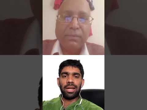 Saurabh Netravalkar, India World Cup u19, American College Cricket & now Guyana Amazon Warriors