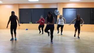Si tu No Estas Nicky Jam and De la Ghetto by Willibeth Zumba